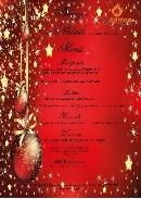 Pranzo Natale foto - Capodanno Ristorante La Fenice Aosta