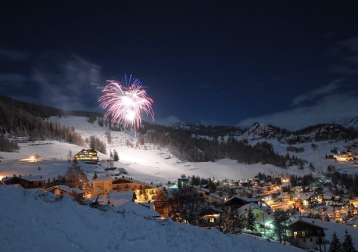 Mercatini di Natale in Valle D'Aosta Foto